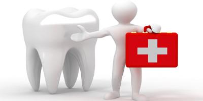 影响儿童牙齿健康的三大误区