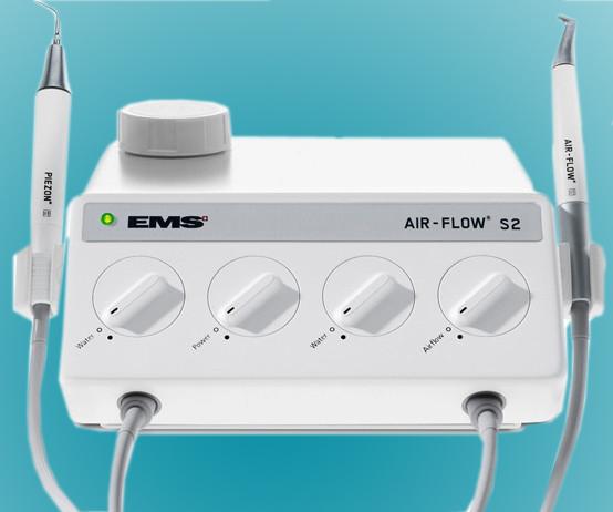瑞士EMS洁牙系统
