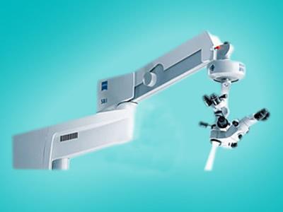 德国蔡司根管显微镜
